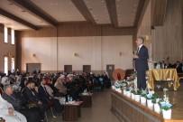 SıĞıNMA - Oltu'da 'Güven Toplumunun İslami Temelleri' Konferansı