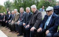 ANMA ETKİNLİĞİ - Osman Attila Ölümünün 39. Yıl Dönümünde Anıldı