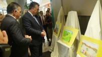 OSMANIYE VALISI - Osmaniye'de Yaşar Kemal Kültür Sanat Ve Edebiyat Festivali Başladı