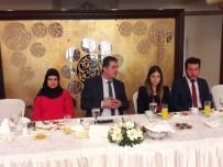RECEP GÜVEN - Politic's Genel Müdürü Güven Açıklaması