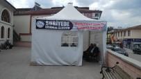 Reşadiye'de Suriye İçin Yardım Kampanyası Başlatıldı