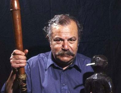 Ressam Yüksel Arslan'ı kaybettik