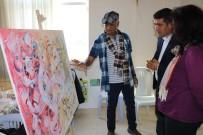 NURULLAH KAYA - Sanat, İsrail Ve Filistinli Sanatçıları Birleştirdi