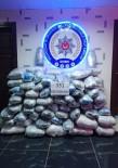 SUÇ ÖRGÜTÜ - Şanlıurfa'da Uyuşturucuyla Mücadelede Büyük Başarı