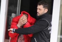 Satışa Hazır Esrar Paketleriyle Yakalanan Genç Tutuklandı