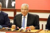 DENİZ BAYKAL - 'Sayın Cumhurbaşkanım, Maç Daha Bitmedi'