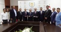 KUZEY KıBRıS TÜRK CUMHURIYETI - SEDEP İle Türkiye Değerlerini Tanıtıyor Projesi KKTC'de Başladı