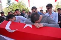 Şehit Astsubay Karaman Son Yolculuğuna Uğurlandı