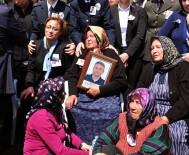 HELIKOPTER - Şehit Pilot Çankırı'da Toprağa Verildi