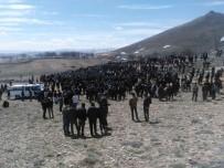 Şehit Polis Memleketi Malatya'da Toprağa Verildi