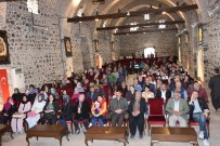 FARUK ÇELİK - Şehzadeler'de Çalışacak 175 Kişi Kura İle Belirlendi