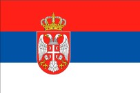 SIRBİSTAN - Sırbistan Açıklaması 'Arnavutluk Ve Kosova'nın Birleşmesi Harp Çıkarır'