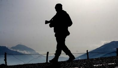 Şırnak'ta teröristlere operasyon