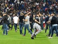 LYON - Skandal ceza için UEFA'ya teşekkür ettiler!