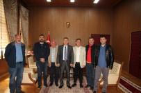 CAN GÜVENLİĞİ - Son Sözü Bilecik Valisi Süleyman Elban Söyledi