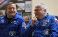 SOYUZ - Soyuz Uzay Aracı, Kazakistan'dan Fırlatıldı