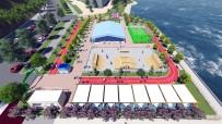 Spor Parkı Ailelerin Buluşma Noktası Olacak