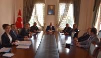 ZEKERIYA SARıKOCA - Tekirdağ'da Kaçak Hafriyatı Önlemek İçin Kararlı Adım