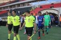 ABDULLAH YıLMAZ - TFF 1. Lig