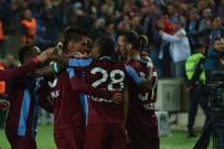 OSMANLISPOR - Trabzonspor Deplasmanda 125 Gündür Yenilmiyor