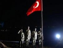 ASKERİ OPERASYON - Türkiye Münbiç'e girmek için hazırlanıyor