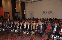 SATRANÇ ŞAMPİYONASI - Türkiye Satranç Şampiyonası Sona Erdi