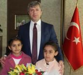 ZÜBEYDE HANıM - Vali Çınar Koltuğunu Çocuklara Bıraktı