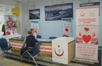 ORGAN BAĞıŞı - Van'da Organ Bağışı Çalışması