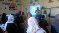 Velilere Mahremiyet Konulu Eğitimi Verildi