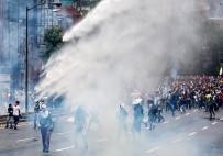 ULUSLARARASı PARA FONU - Venezuela'da Kriz Büyüyor