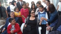 OSMANIYE VALISI - Yaşar Kemal Kültür Sanat Ve Edebiyat Festivali Başladı