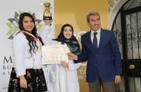 MEZOPOTAMYA - Yemek Yarışmasına Katılanlara Ödül Verildi