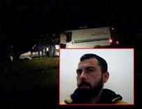 İTİRAF - Yengesiyle ilişkisi olduğunu iddia ettiği arkadaşını öldürdü