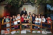 VAHŞİ YAŞAM - Yenimahalle'den Çocuklara Bayram Hediyesi