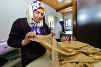 EL EMEĞİ GÖZ NURU - YIL-MEK Kadınları Meslek Sahibi Yapıyor