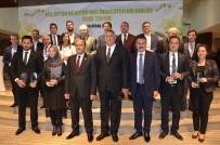 TÜRKIYE İHRACATÇıLAR MECLISI - Zeytinyağ İhracatı Yüzde 450'Lük Artışla 23,6 Bin Ton Oldu