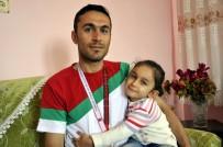 MUSTAFA AVCı - 10 Yıl Boyunca 9 Kat İnip Çıktı, Türkiye Üçüncüsü Oldu