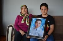 ALLAH - 11 Yıl Önce Cevahir AVM'de 16 Yaşındaki Oğlunu Kaybeden Leyla Darıca Açıklaması