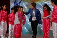 23 Nisan Uluslararası Çocuk Şenliği Başlıyor