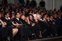 OYUNCULAR SENDİKASI - 28. Ankara Uluslararası Film Festivali Başladı