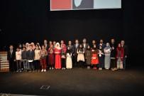 40 Hadis Ezberleme Yarışması'nda Minikler Ayakta Alkışlandı