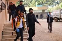 85 Gündür Rehin Tutulan İranlı İş Adamı Kurtarıldı