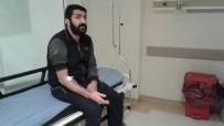 85 Gündür Rehin Tutulan İranlı İş Adamı Nusaybin Polisi Tarafından Kurtarıldı