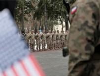 AMERIKA BIRLEŞIK DEVLETLERI - ABD'den Polonya'ya NATO desteği