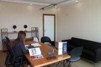 Adana'nın 'Akıllı' Örnek Ofisi Tamamlandı