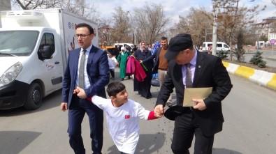 Ağrı'da  'Dünya Otizm Farkındalık Günü' Etkinlikleri