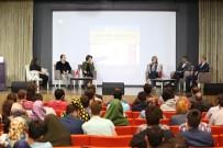 YETKINLIK - AGÜ'de 'Kariyer Mutfağı' İle Firmalarla İş Deneyimi Buluşması