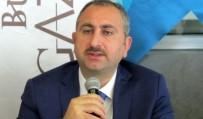 BASIN MENSUPLARI - AK Partili Gül Açıklaması Asla Çözüm Süreci Gibi Bir Süreç Olmayacaktır