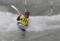 MERKEZ HAKEM KURULU - Akarsu Kano Slalom Heyecanı Artvin'de Başladı