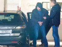 FRANKFURT - Alman adaleti! 3 yılda serbest kaldı